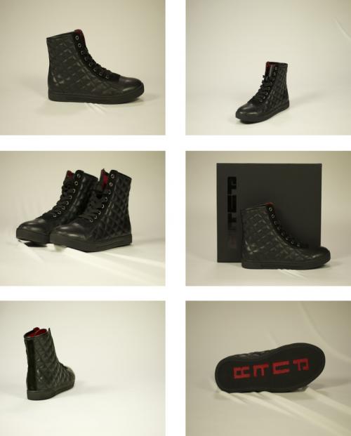 FUTR Footwear'