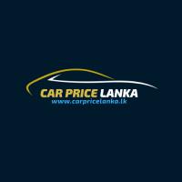 Car Price Lanka Logo