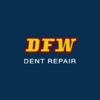 Dallas Hail Dent Repair Logo