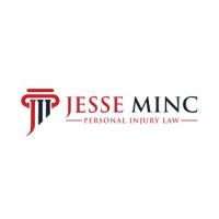 Jesse Minc Personal Injury Law Logo