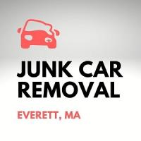 Cash for Cars Junk Car Removal Everett MA Logo