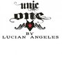 UNIC ONE by Lucian Angeles Logo
