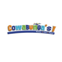 Cowabunga's Indoor Kids Play & Party Center - Manchester, NH Logo