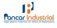 Pancar Industrial Supply Logo
