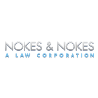 The Law Offices of Nokes & Nokes Logo