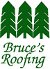 Company Logo For Bruce's Roofing'