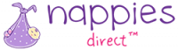 Baby Online Store Logo