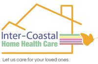 Inter-Coastal Home Health Care Logo
