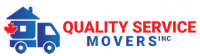 Quality Service Movers, Inc. Logo