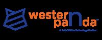 Western Panda Logo