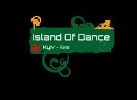 Island of Dance Festival Logo