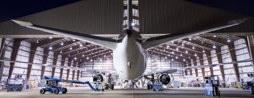 Commercial And Military Aircraft Mro Market'