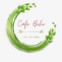 Cafe Boho Logo