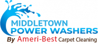 Middletown Power Washers Logo