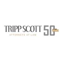 Tripp Scott Attorneys at Law Logo