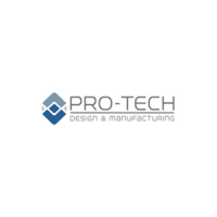 PRO-TECH Design & Manufacturing, Inc. Logo