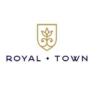 Company Logo For Royal Town'