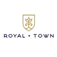 Royal Town Logo