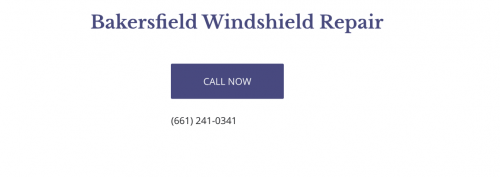 Company Logo For Bakersfield Windshield Repair'