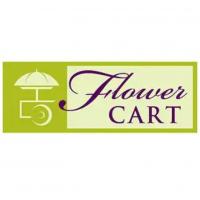 The Flower Cart, Inc Logo