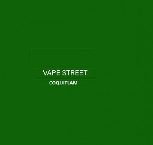 Company Logo For Vape Street Coquitlam BC'