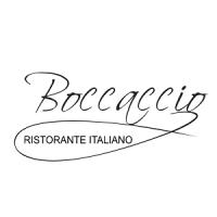 Boccaccio Ristorante Italiano Logo