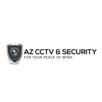 Az Cctv & Security Logo