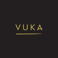 Vuka - North Loop Logo