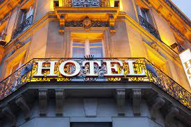Tourism and Hotel Industry Market'