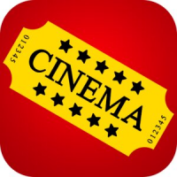Cinema HD Logo