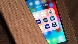 News Applications Market Giants Spending Is Going to Boom wi'