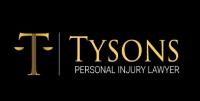 Tysons personal attorney lawyer Logo