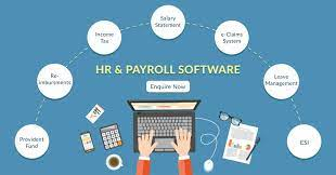 Payroll and HR Software Market Next Big Thing | Major Giants'