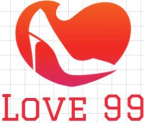 Company Logo For love99'