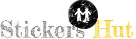 Company Logo For stickershut'