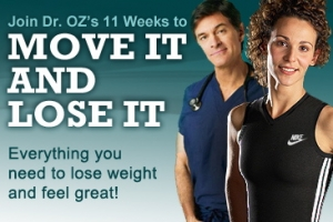 Dr OoZ Weight Loss'