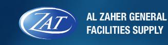 Company Logo For ZAT World'