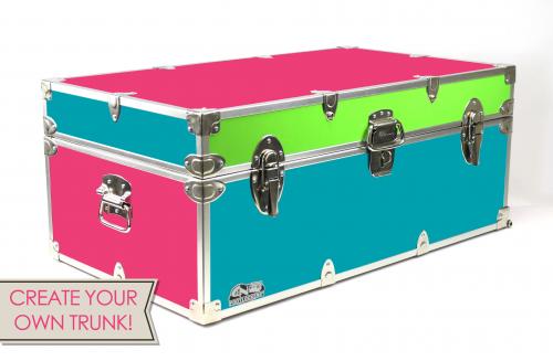 Custom Storage Trunk'