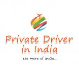 Private Driver in India Logo