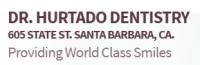 Dr Hurtado Santa Barbara Clear Braces Logo