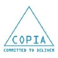 copia mining pvt ltd Logo