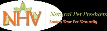 Natural Pet Care'