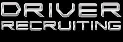 driver recruiting'