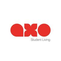 AXO Student Living - Paradise Student Village Logo