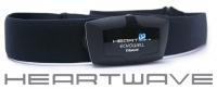 HeartWave Logo