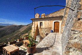 Villas at Santo Stefano di Sessanio '