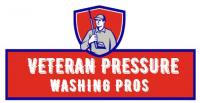 Veteran Pressure Washing Pros Logo