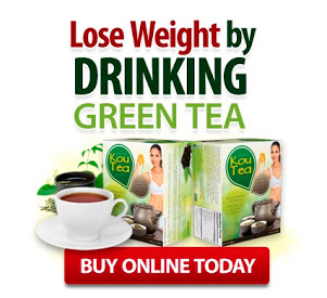 Weight Loss Tea'