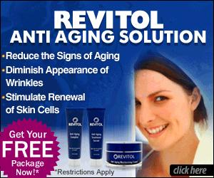 Revitol Anti-Aging Cream'