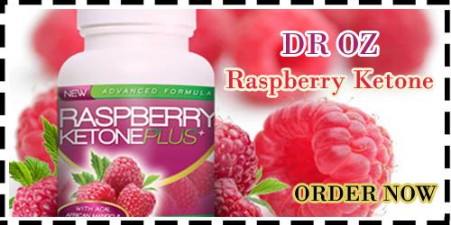 Raspberry Ketone Plus'